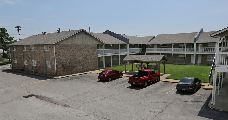 ulsa County District Court Judge Linda G. Morrissey has ordered arbitration proceedings for Tulsa's Waterstone Apartments, which she placed under receivership May 9.