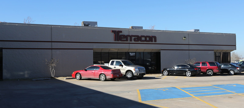 BUILDING SALE -- The Mingo Trade Center 41,000 SF building recently sold for  $2.17M Million. <br /> <br /> -- 9522 E 47th Place, 9523 E 48th Place, 9525 E 48th Place, Tulsa, OK.