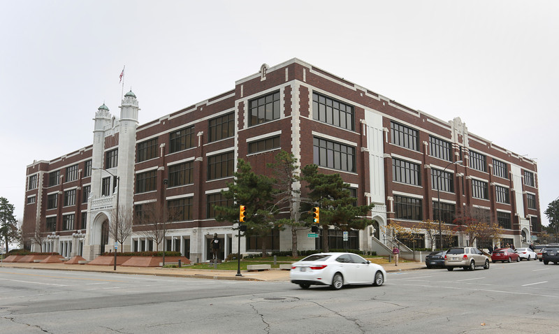 Public Service Company of Oklahoma purchased its headquarters in downtown Tulsa for $12.25 million, a spokesman for the utility said on Tuesday.
