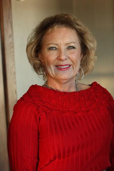 Jana Scimeca, Compensation Analyst in HR for the Osage Nation