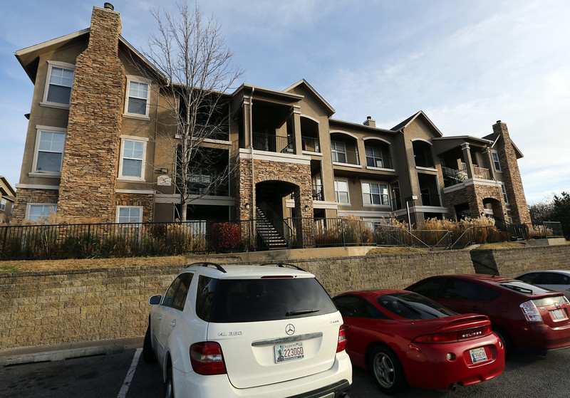 Chicago's Trilogy Real Estate Group paid roughly $32 million for south Tulsa's 360-unit Vintage on Yale hilltop apartment complex.