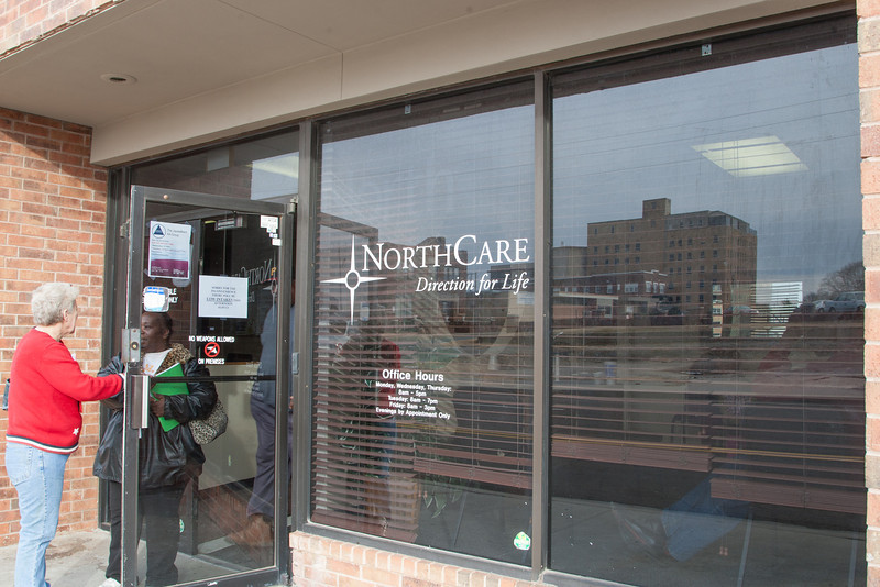 NorthCare in Midtown
