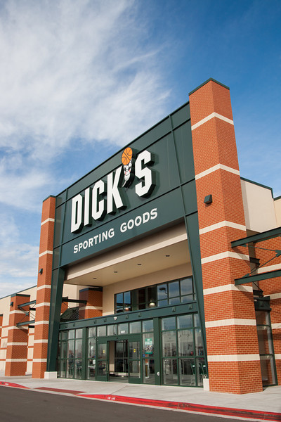 Dick's Sporting Goods at 6601 SW 3rd in Oklahoma City