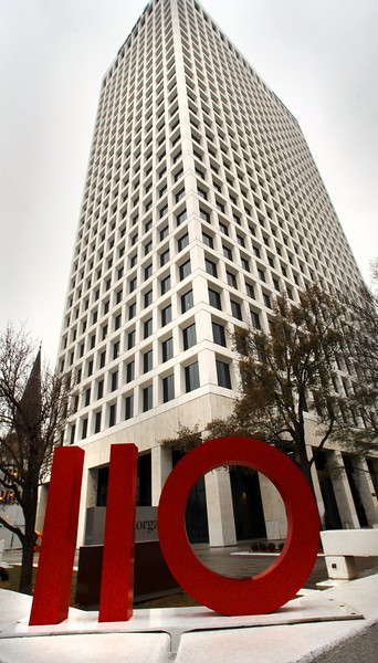 The investment company PIMCO paid $29.8 million for the 28-story downtown Tulsa office building at 110 W. Seventh street.