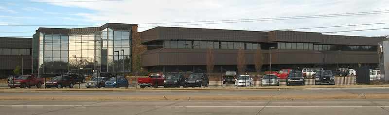 The a two-story, 110,516 SF office building at 2087 E 71 street in south Tulsa sold for $9.2 million.