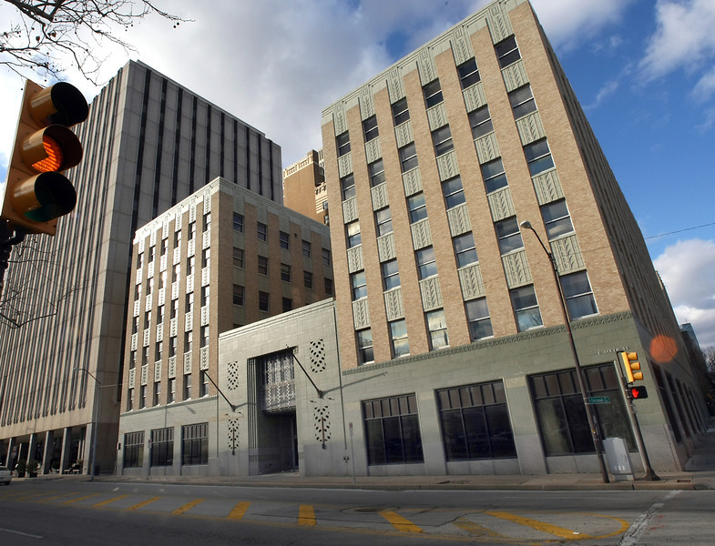 Tulsa County District Court Judge Dana Kuehn will weigh arguments in Arco Building suit.