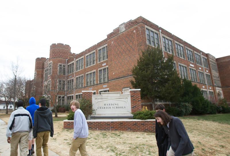 Harding Charter School