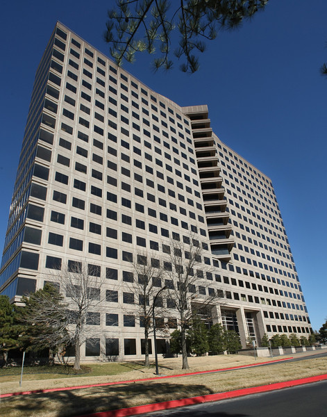 The Warren two building is one of two buildings purchased by Rosemont Realty for $125 million.
