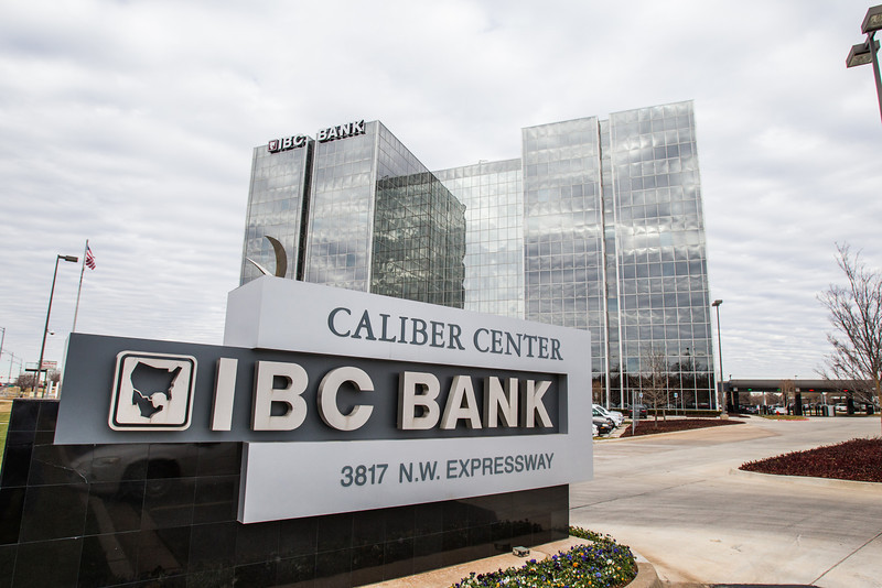 The Caliber Center on Northwest Expressway.