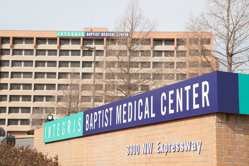 Intergris Baptist Medical Center