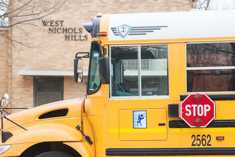 West Nichols Hills Elementry
