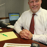 Scott Rumley, Owner of BookKeeping Express in Tulsa.