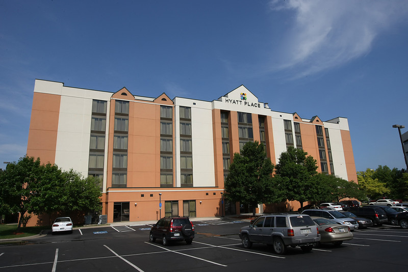 Investors paid $8.4 Million for the Hyatt Place Hotel in south Tulsa.