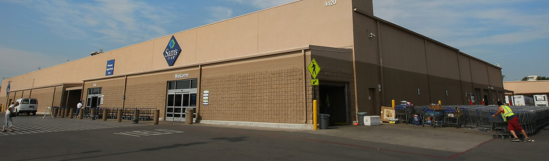 The building at 4420 S. Sheridan Road in Tulsa recently sold for $11 Million.