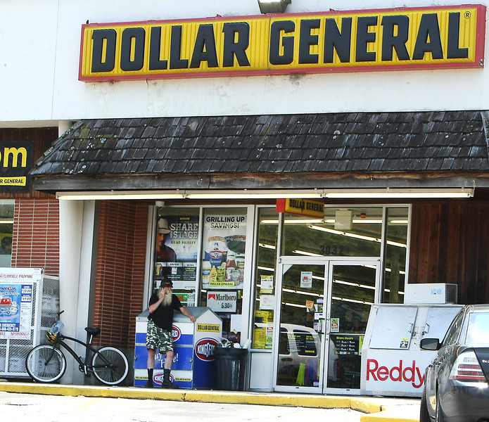 Dollar General stores plan to phase-in low-point beer sales at 88 percent of its Oklahoma stores.