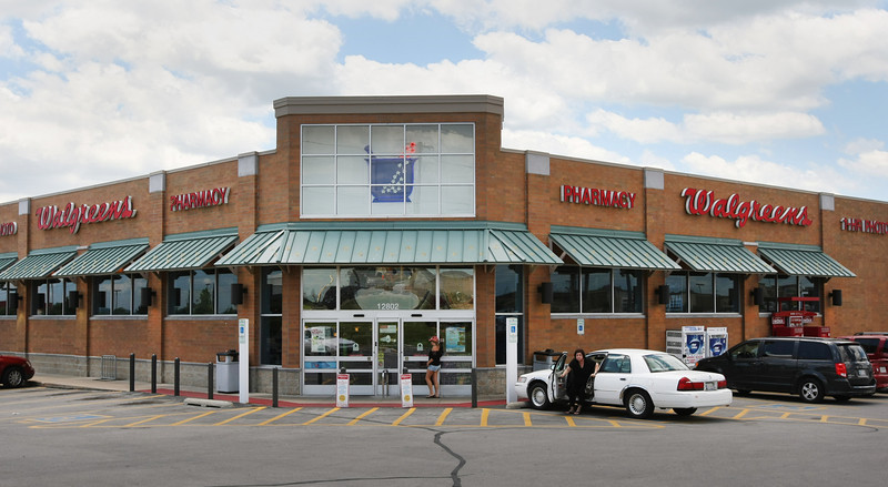 New York-based AJR Oklahoma LLC paid $5.4 million for the 14,736-square-foot Walgreens at 12802 E. 96 St. North in Owasso.