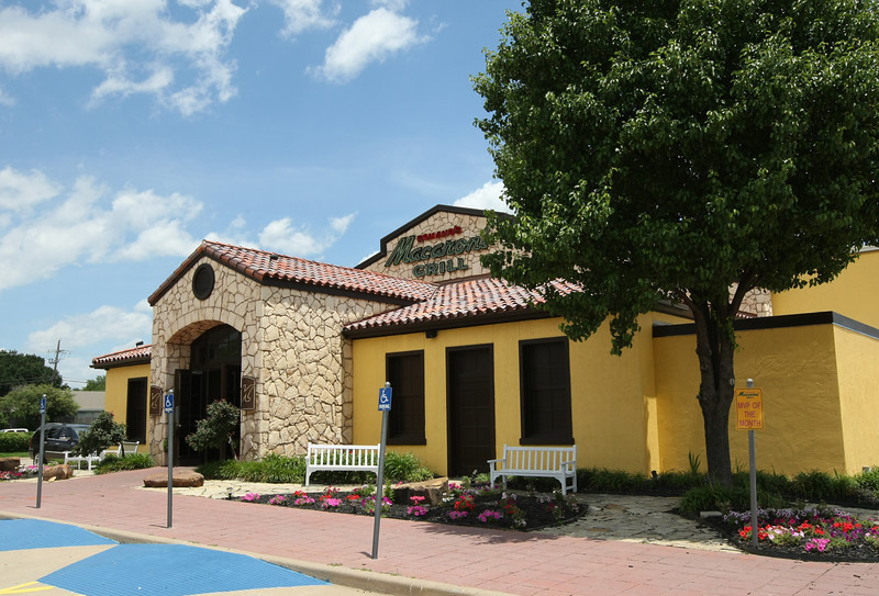 Tres Woodland Investments LLC of Richardson, Texas, paid $2.l million for the Macaroni Grill at 6603 S. Memorial Drive in Tulsa.