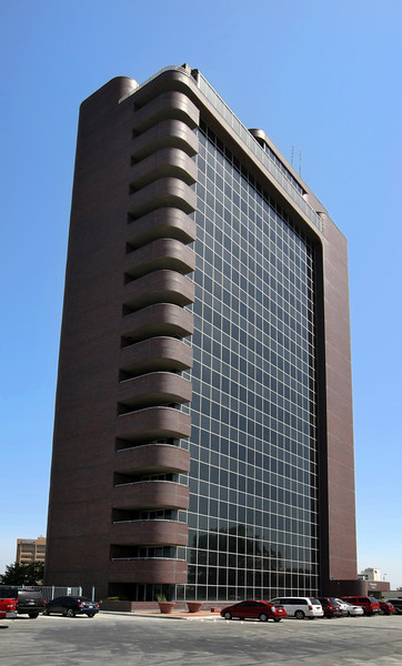 A Tulsa investment group paid $3.7 million for the Tulsa iconic Remington Tower.