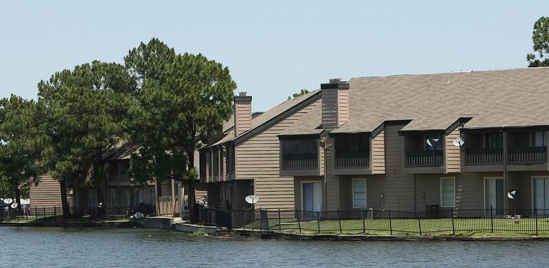 Apartment operator Capital Assets has created a new ownership group to buy Tulsa's Shoreline Apartments for $12.2 million.