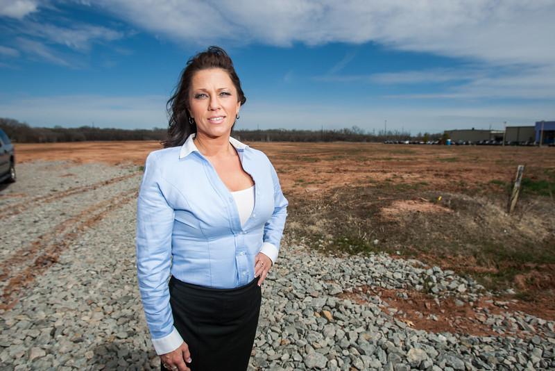 Angela McLaughlin, Economic Director for Consumer Business Development for the City of Stillwater, OK