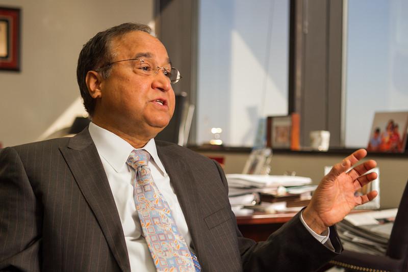 Dr Murali Krishna