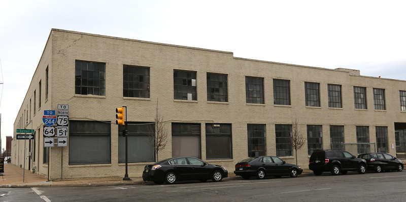A BOK Financial warehouse purchase could open up a prime Brady Arts District property for commercial redevelopment later this year.