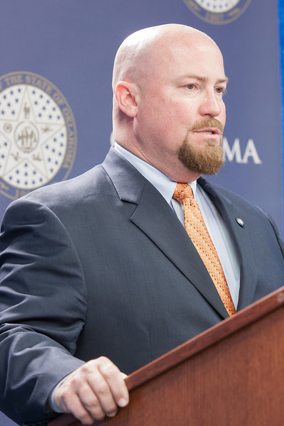 Oklahoma State Repersentive Joe Dorman (D) announced he will be introducing legislation for zero based budgeting within state agencies.