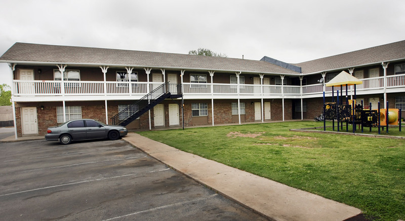 Raymond Lord has been named receiver of south Tulsa's Waterstone Apartments, with hopes of stabilizing the half occupied complex within six months.