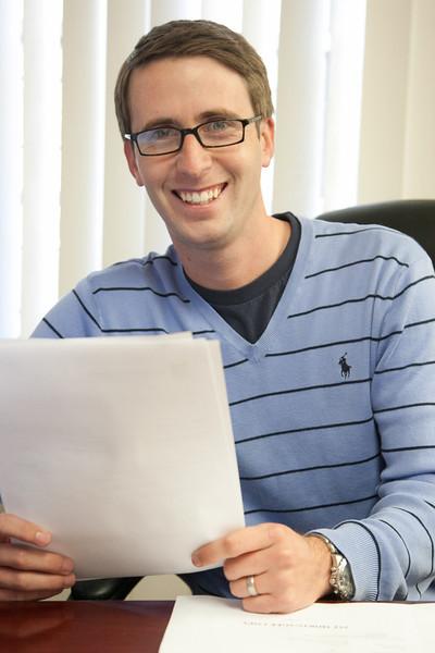 Shelter Insurance agent Aaron Ruiz