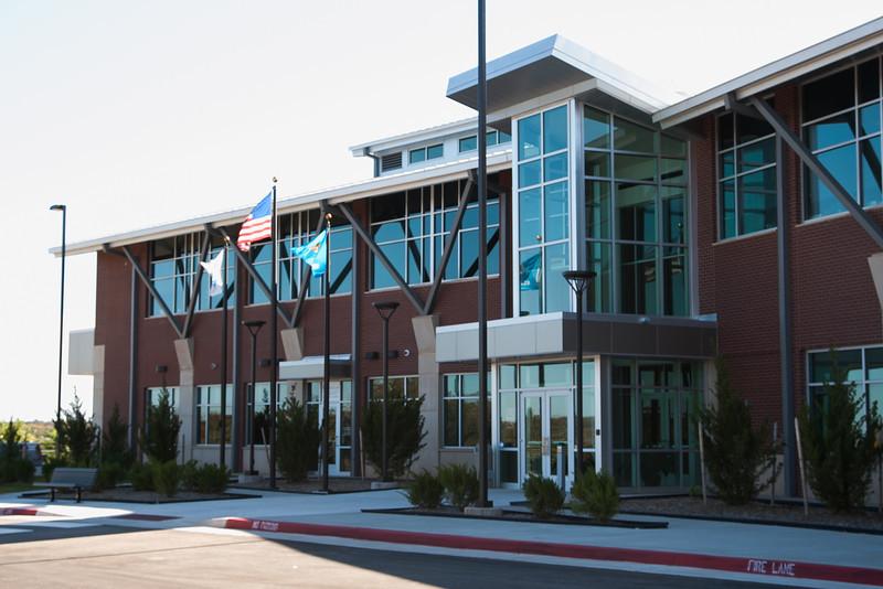 Oklahoma City-County Health Department in Oklahoma City, OK.