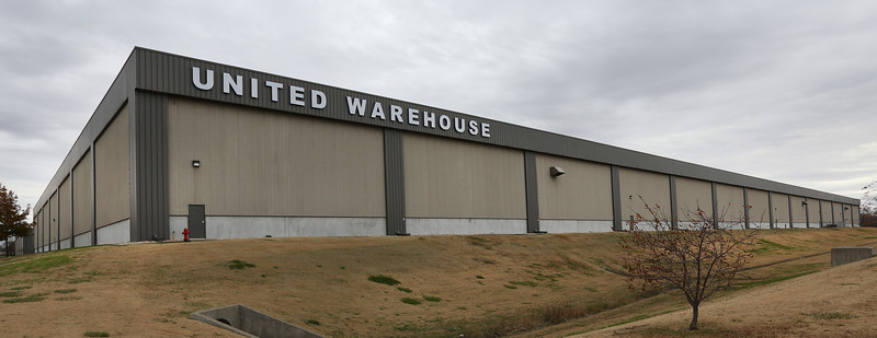 Monmouth Real Estate Investment Corp. of Freehold, N.J., paid $3.7 million to CSGB LLC for the 46,260-square foot-industrial building at 2800 N. Garnett Road in Tulsa.