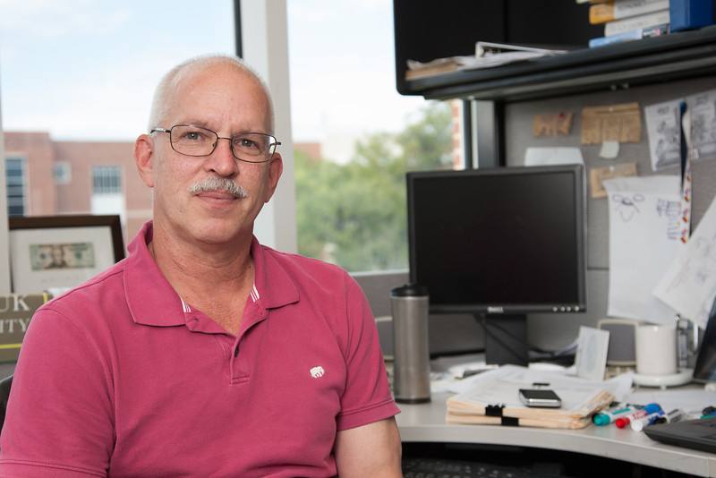 Johnathan Wilner, Proffessor of Economics at Oklahoma City University