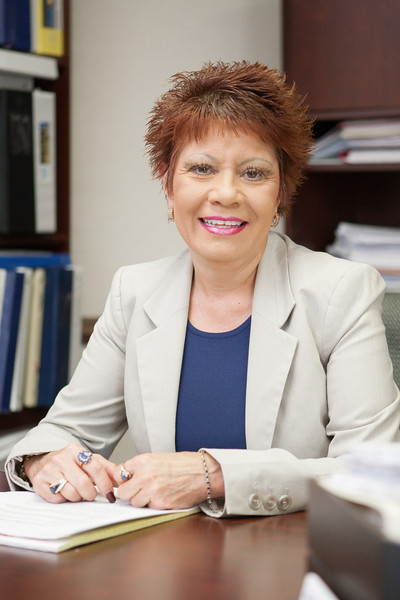 Shirley Bailey, CEO of Noval Senior Care, LLC in Oklahoma City, OK.