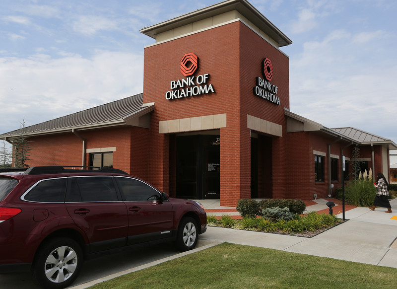 A Tulsa County District Court lawsuit accuses BOK Financial subsidiary BOKF NA of stealing a former contractor's database during sale negotiations.