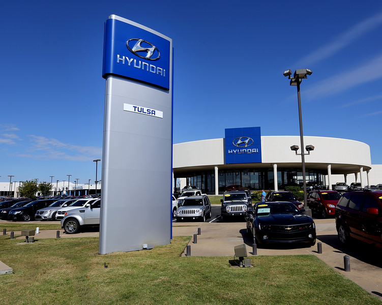 Norman automobile dealership investors Ted Moore and Bob Nouri have acquired Don Carlton Hyundai of Tulsa, rebranding it Tulsa Hyundai.