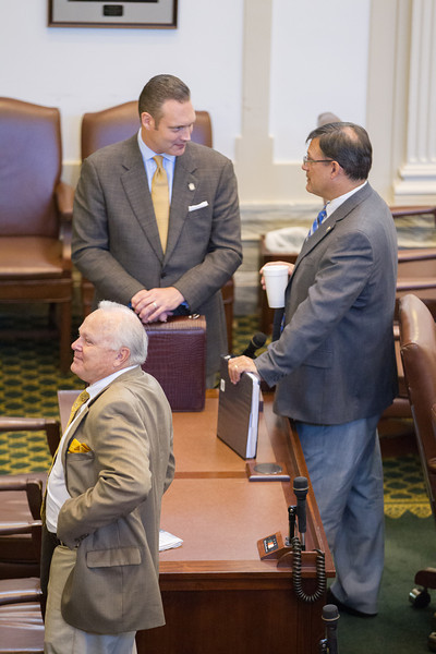 Oklahoma legislators are meeting for a special session this week in response to a tort reform bill struck down in court.
