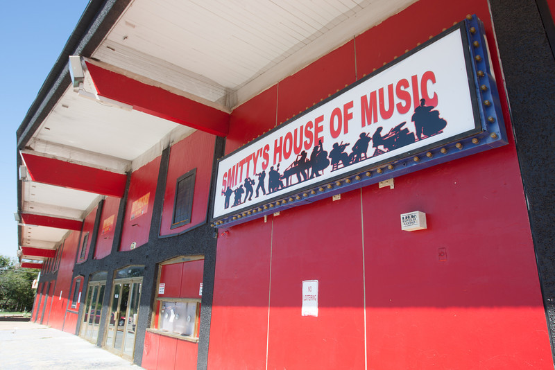 Smitty's House of Music at Kelley and NW 36th in Oklahoma CIty, OK.