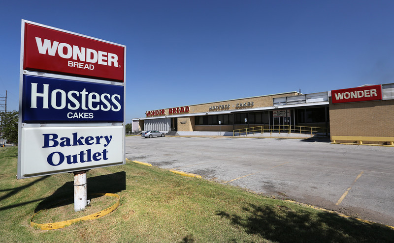 Flowers Baking Co. of Tulsa LLC, an arm of Thomasville, Ga.-based Flowers Foods Inc., paid $2 million for the former Interstate Brands Corp. plant at 1111 S. Sheridan Road in Tulsa, according to Tulsa County Courthouse records. That two-building, 96,962-square-foot facility formerly manufactured and sold Hostess and Wonder Bread products.