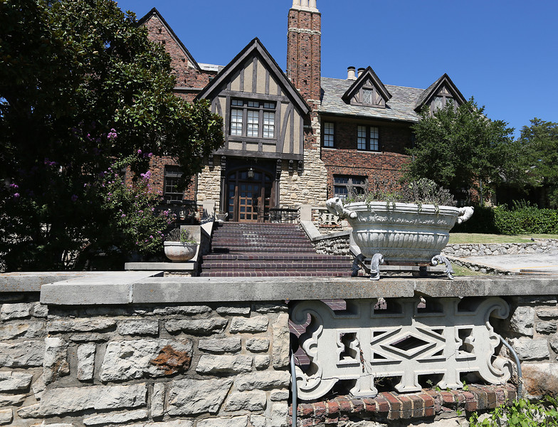 Friday, Judge Dana Lynn Kuehn will hear arguments over whether OKAZ Real Estate Partners LLC has legal standing to pursue its $2.86 million foreclosure lawsuit against Tulsa's McBirney Mansion.