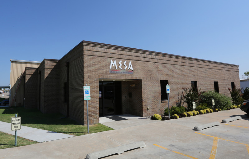 Tulsa's MESA Cathodic Protection & Integrity Solutions.