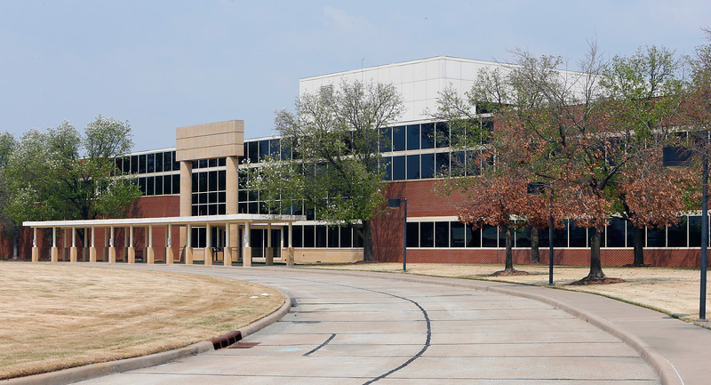 An arm of Phoenix-based JDM Realty paid $46.5 million for Tulsa's 288,000-square-foot State Farm Mutual Automobile Insurance office building.