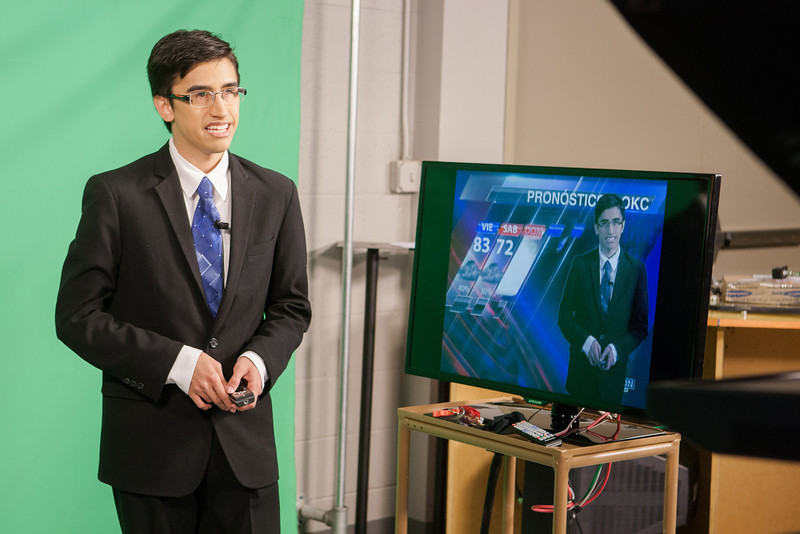 Tyler Media has hired meteorologist Mike Saenz for Telemundo.