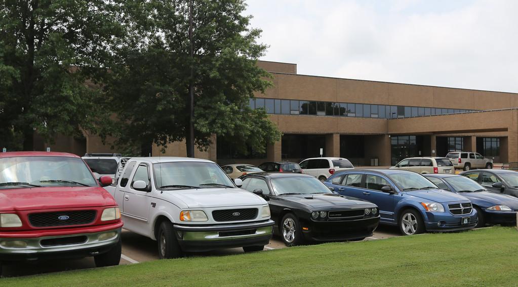 The Veterans Center in Claremore