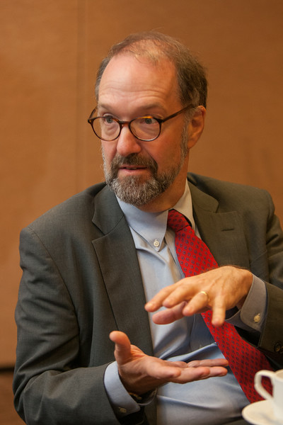Dr. David Weil, Administrator of the Wage and Hour Division of the U.S. Department of Labor.