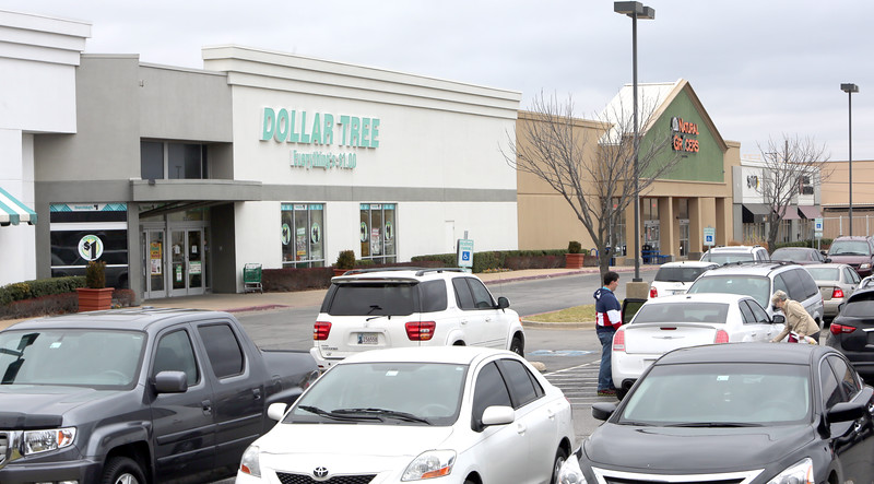 The Staenberg Group of St. Louis purchased the Tulsa Retail Center for $11.4 million.