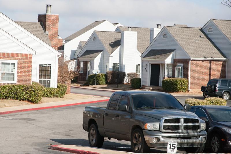 Arbor Lake Apartments at 1301 W Hfener Road in Oklahoma CIty, OK.