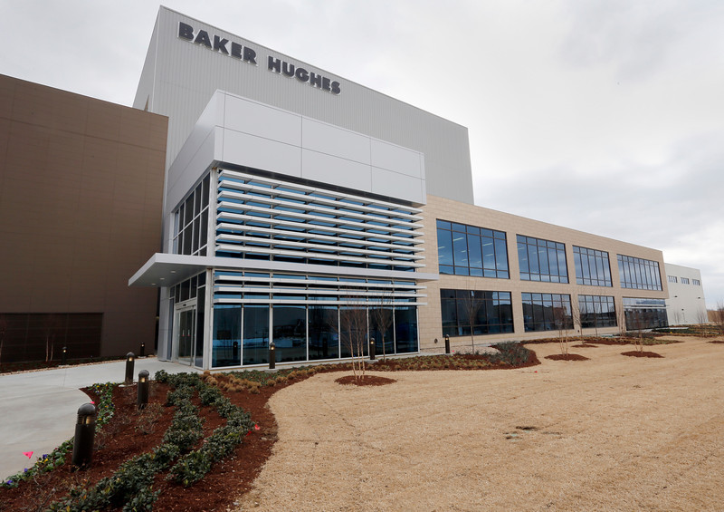 The Baker Hughes Artificial Lift Research and Technology Center in Claremore.
