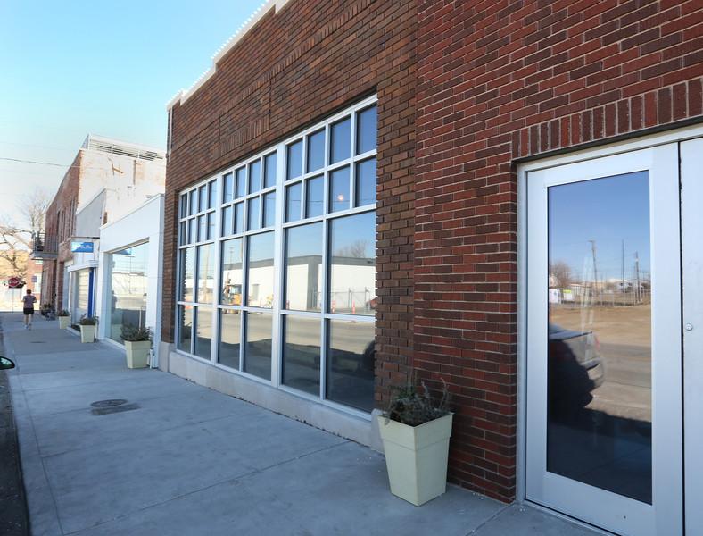 These Walls - Guru Stu's new buildings