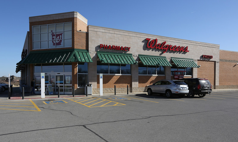 DSDD LLC of Ocean Isle Beach, N.C., paid $6.9 million for the Walgreen's location at 3751 N. Aspen Ave. in Broken Arrow. Tulsa County Courthouse records indicate seller Broken Arrow ACG LLC had bought the 2.9-acre site in January 2008 for $1.09 million, raising the 14,736-square-foot building leased by Walgreen's before the close of that year.