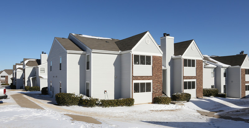 Radco Cos. of Atlanta purchased the 284-unit Overlook Apartments in southwest Tulsa for $12.7 million.